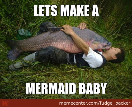 How To Mermaids And Humans Have Babies