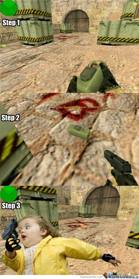 How To Play Counter Strike 16 Dedust