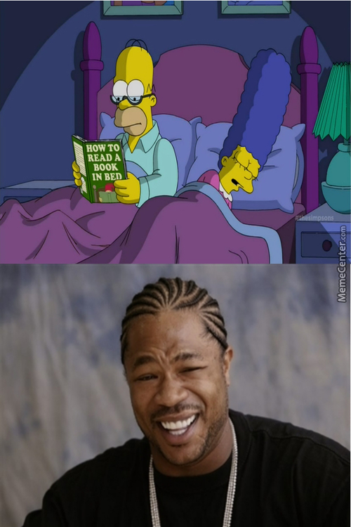 """How To Read """"how To Read A Book In Bed"""" In Bed!"""