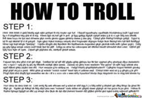 What Does Form Mean In Art : How to troll by josephmcelrath meme center