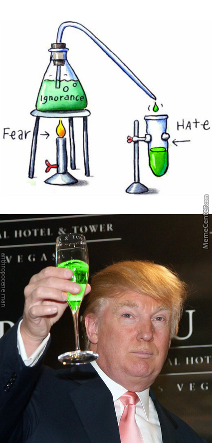 How To Trump