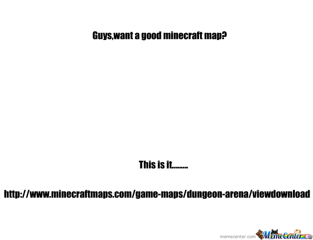 Http Www Minecraftmaps Com Game Maps Dungeon Arena Viewdownload