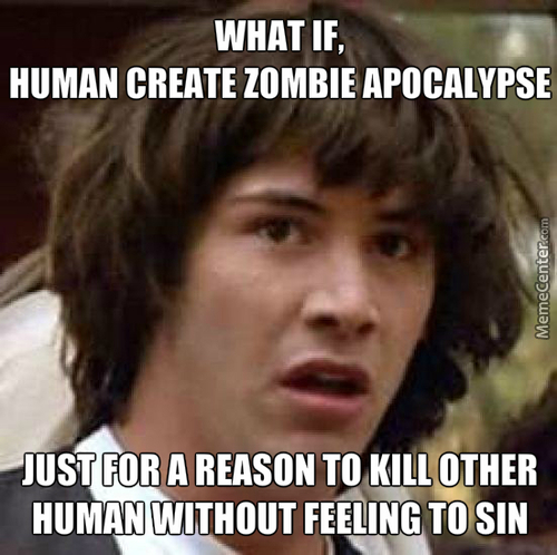 human nature to kill each other_c_4922409 meme center fullmetal_scientist posts,Human Nature Memes