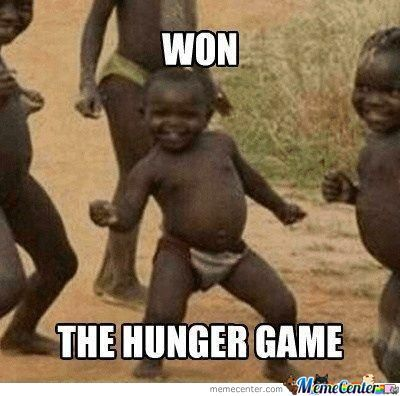 Hunger Game