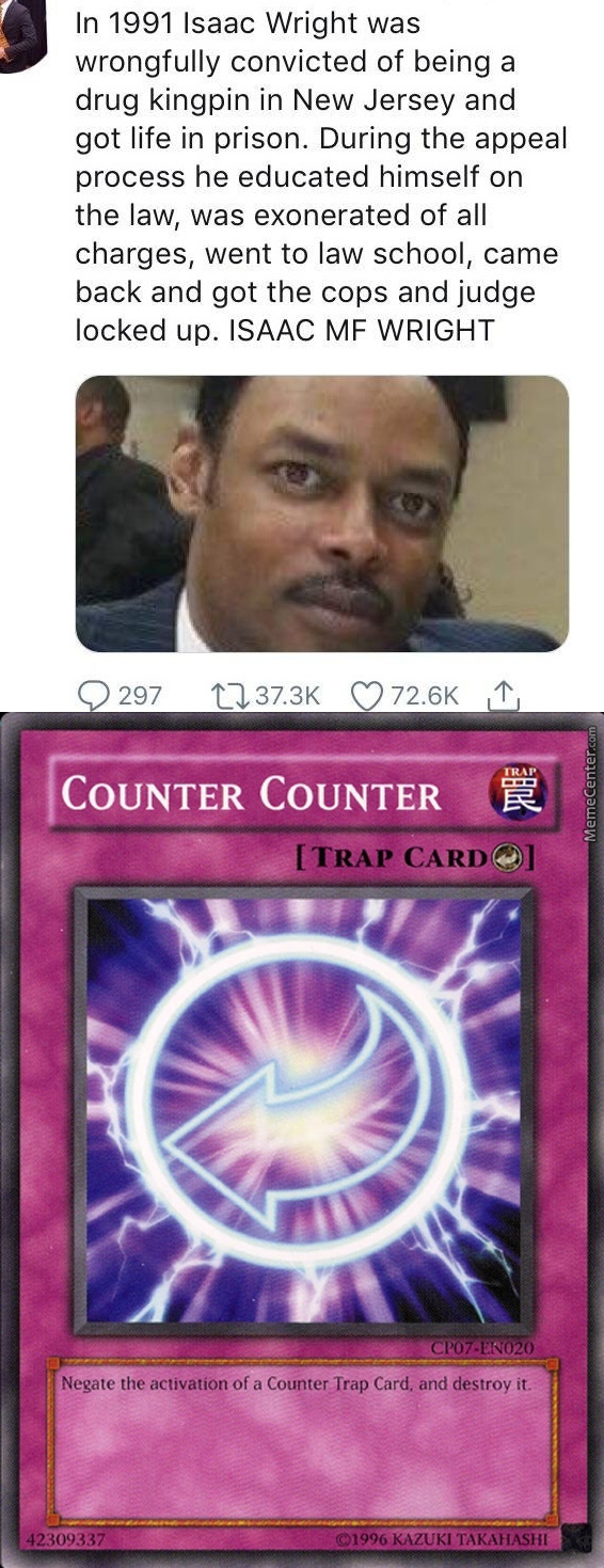 I Activate My Trap Card!