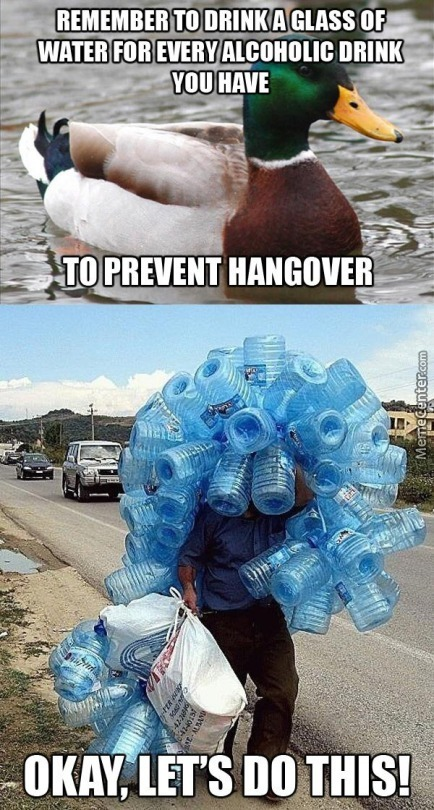 Hangovers Memes  Best Collection of Funny Hangovers Pictures