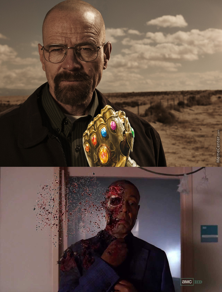 I Am The One Who Doesn't Feel So Good