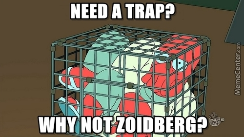 I'd Prefer This Trap Than The Other Ones You Like....