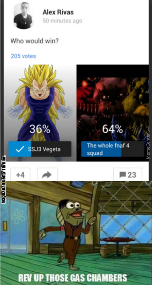 I'm Aware That People Has Their Opinion , But Opinion Can Be Stupid, Like This Poll