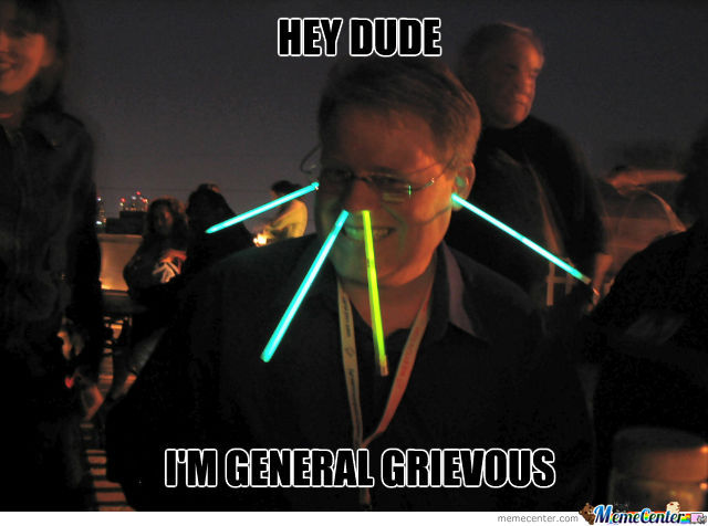 i amp 039 m general grievous_o_1281553 i'm general grievous by knightfighter meme center