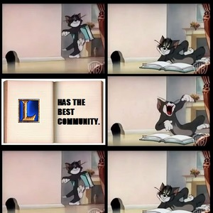 I M Kinda Having Fun With These Tom And Jerry Templates By