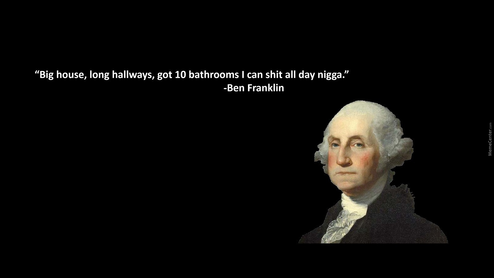 I Can Shit All Day To But Only One Bathroom By Kiss My Ass Meme