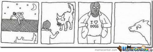 I ♥ Dogs