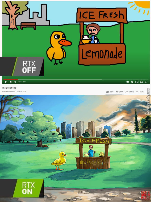I Drew The Bottom Picture.