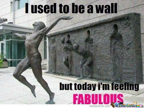I Feel Fabulous