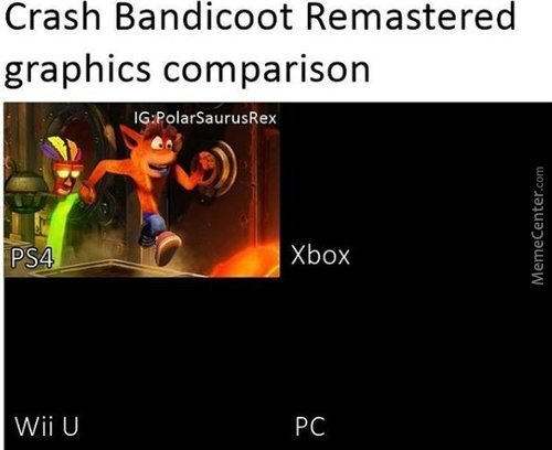 I Feel So Sad About Xb1 And Pc Gamer.
