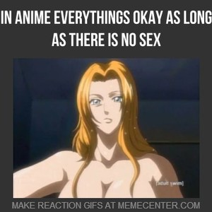 What is the difference between hentai and anime