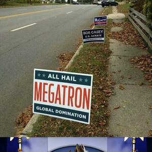i for one welcome our new decepticon overlords_fb_4210675 i for one welcome our new decepticon overlords by recyclebin,I For One Welcome Meme