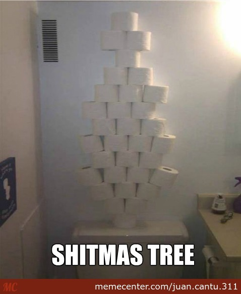 I Got The Perfect Tree For Christmas