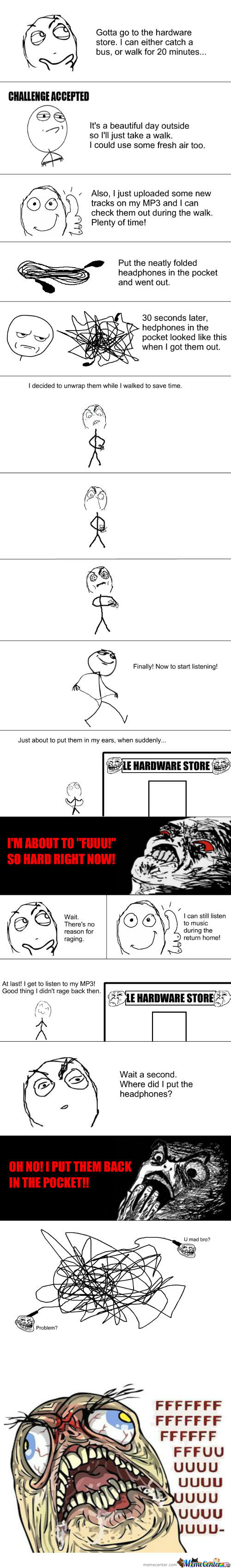 I Hate It When This Happenes