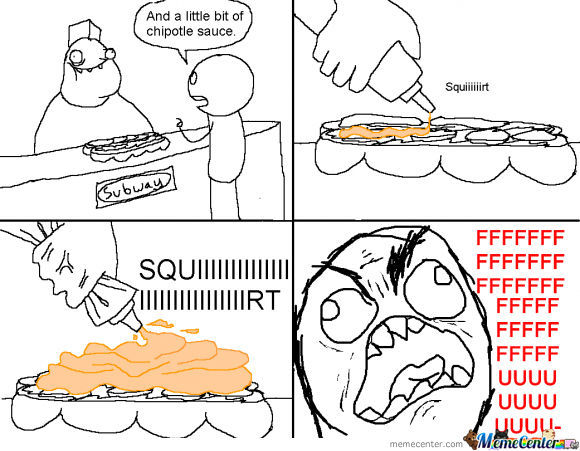 I Hate When This Happen