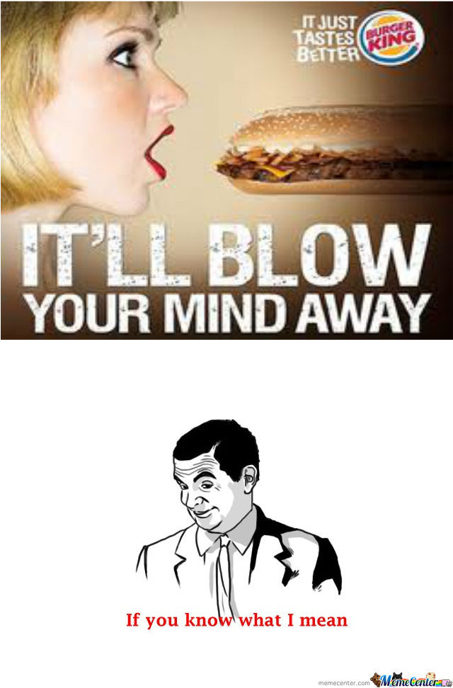I Have Dirty Mind