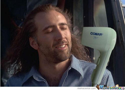 I Heard You Like Con Air
