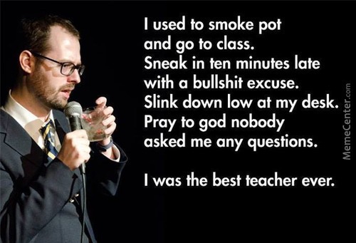 I Iz Great Educator