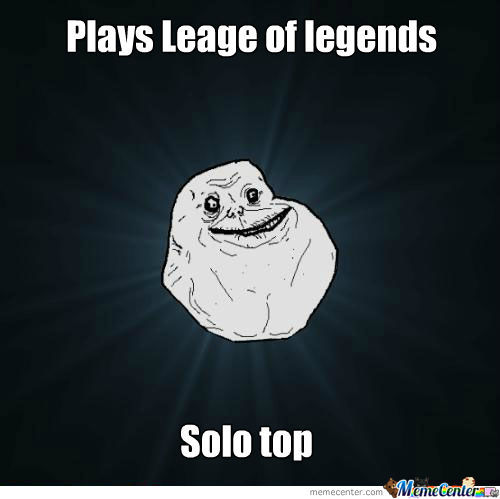 I Know ,its League..im To Lazy To Make It Again -_-