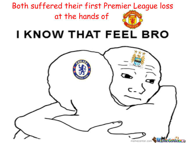 I Know That Feel Bro! :(