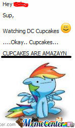 I Lol'd This Will Also Get Brony Haters, Xd