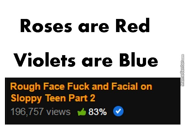 I Love Poetry