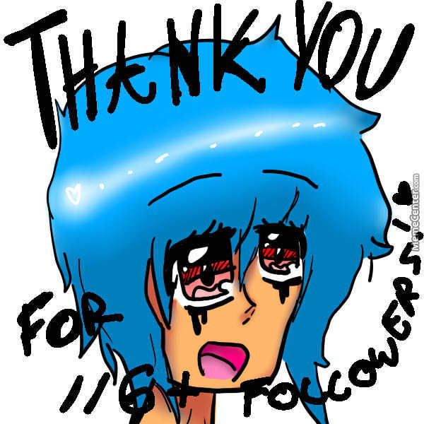 I Love You All! :d