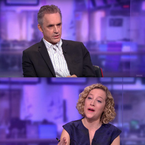 I Made A High Res Blank For The Cathy Newman Memes By Teh Bugman