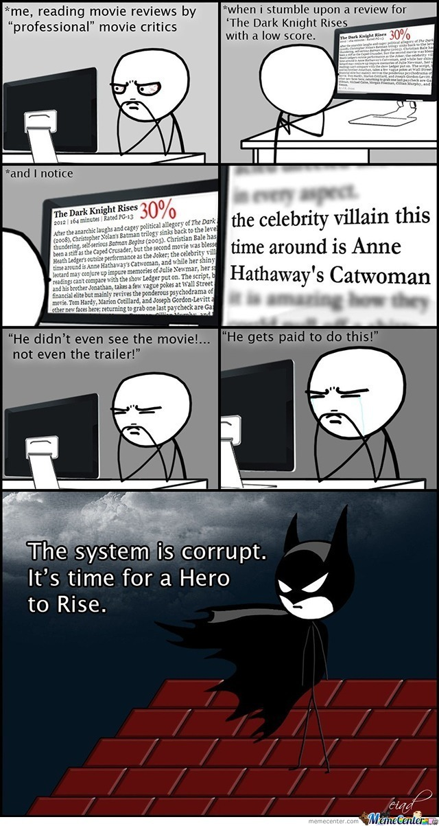 I Miss The Dark Knight Movies By Eiad Meme Center