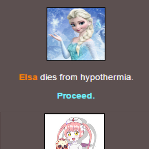 I Played The Hunger Game Simulator Once  I Died     by