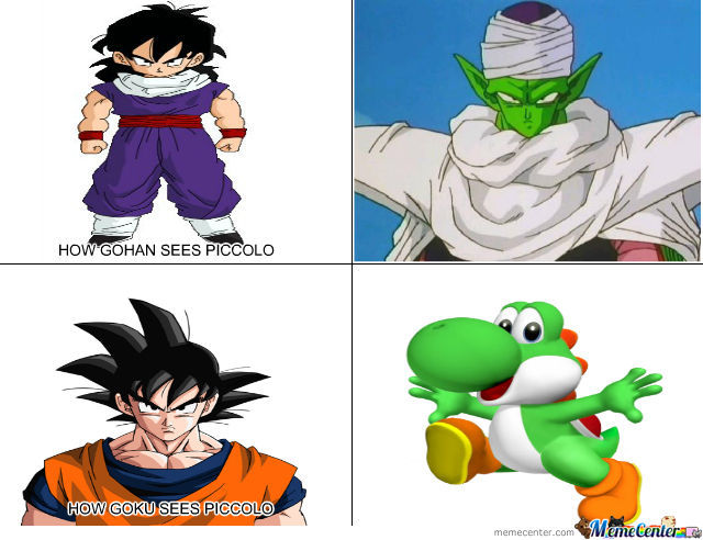 I Recently Discovered Teamfourstar