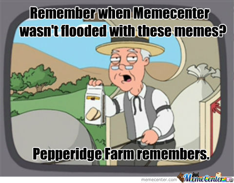 I Remember Too