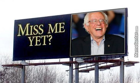 I Said It From The Start. He Was The Best Choice But Democrats Rigged The Vote