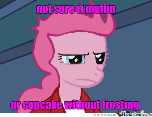 I Think Derpy Has The Same Problem