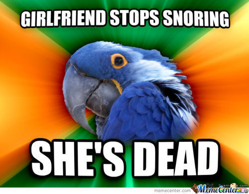 i think she is_c_885057 snoring sleep snore oc memes best collection of funny snoring
