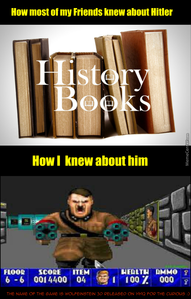 i told my history teacher that i fought that boss_o_3060813 i told my history teacher that i fought that boss by wahranelo,Funny History Teacher Memes