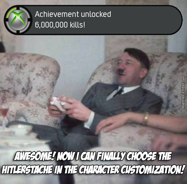 i want him to play wolfenstein 3d_o_3028925 i want him to play wolfenstein 3d by borntobefeatured meme center
