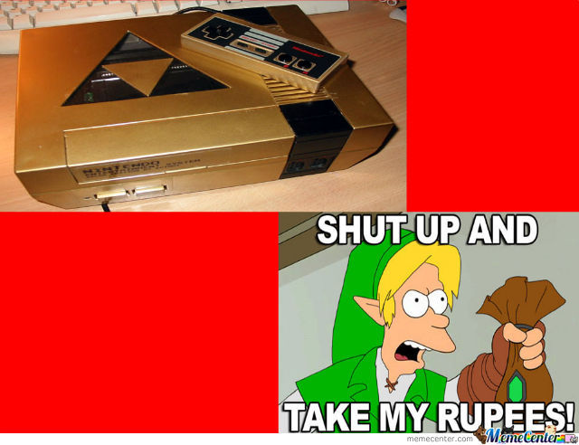 I Want This Nes