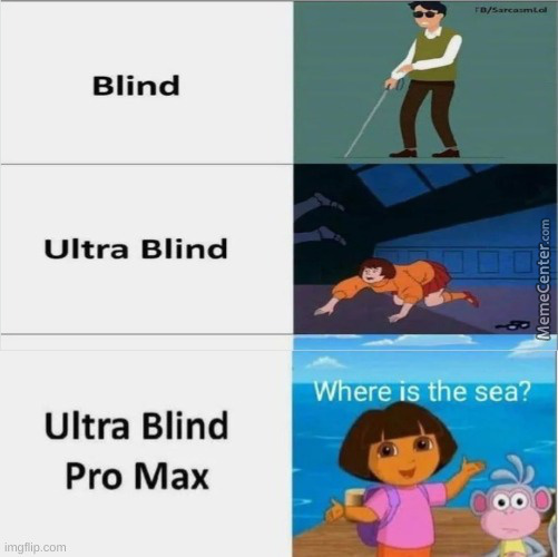 I Was Never Into Dora For This Reason...