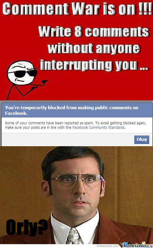 I Was Participating In A Game On Facebook When   by tuite