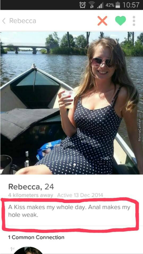 I Will Find You Rebecca