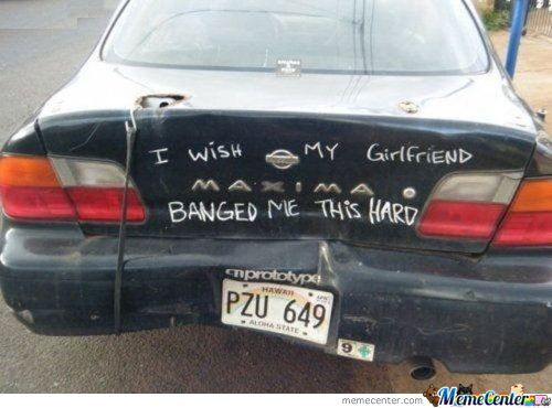 I Wish My Girlfriend