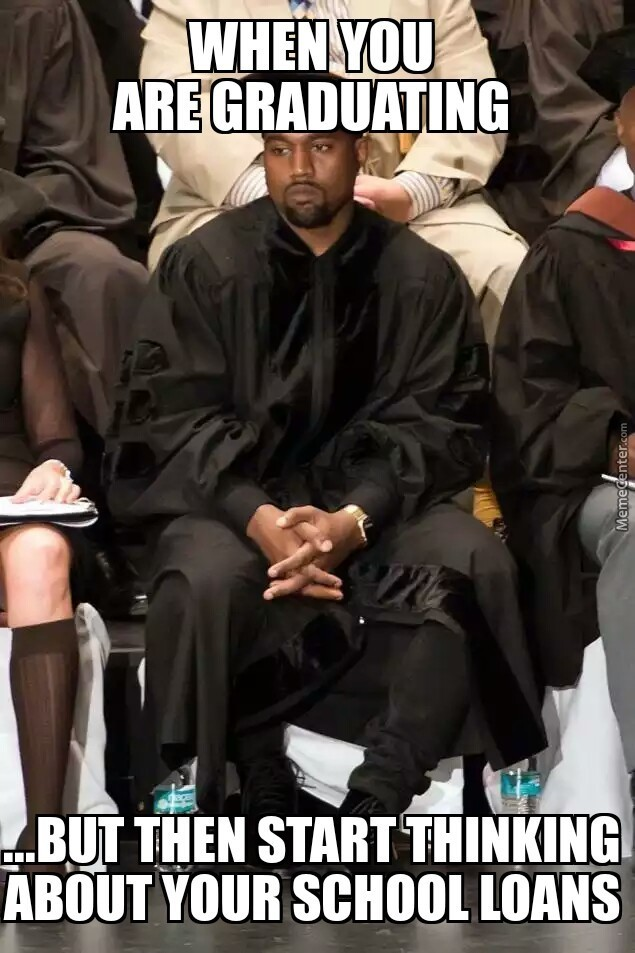 I Would Like To Thank Kanye For My Phd Kanye By U Guys R Funny