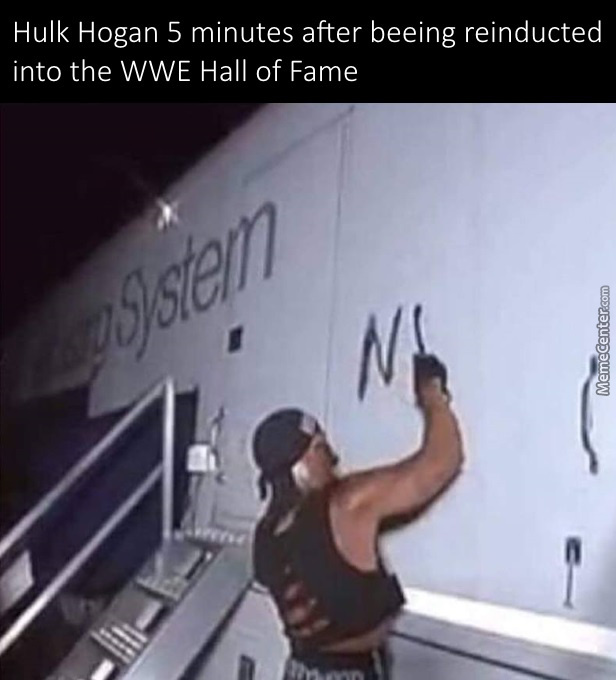 Idk What Came Over Me, Brother. HH